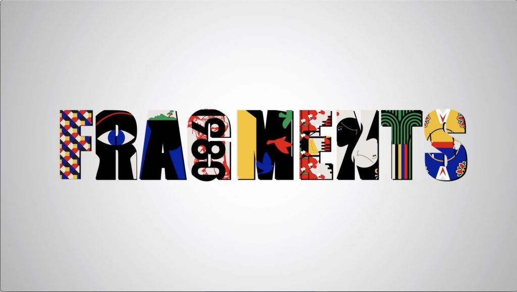 Fragments Title